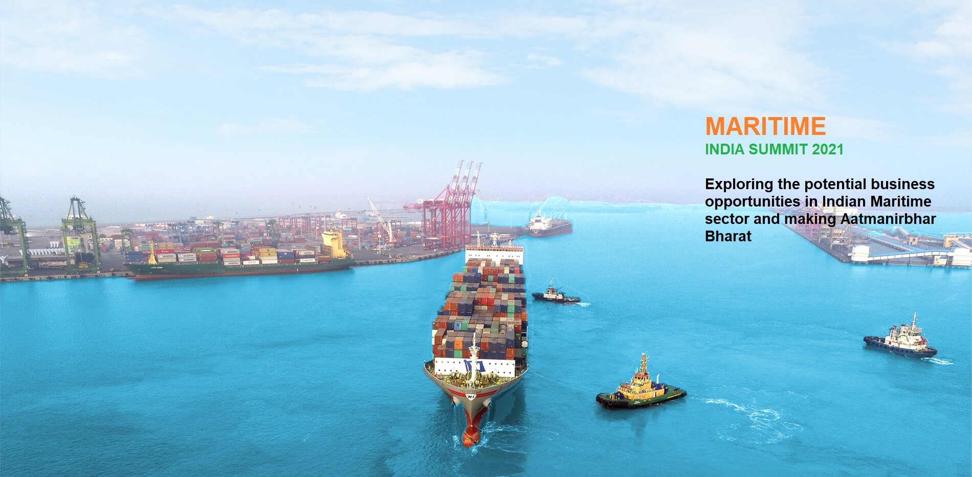 Port of Chennai | Port of Chennai